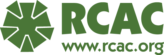 Image result for rcac logo